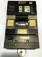 ME36600LIG Square D Gray Label Circuit Breaker 3 P 600 Amp 600V 2 YEAR WARRANTY