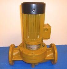 "Grundfos ""NEU"" UPT 65-120 I-A-X Kreiselpumpe Pumpe Umwälzpumpe 30qm Inlinepumpe"