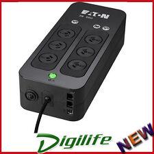 Eaton 3S 3S700AU 700VA / 420W Standby Powerboard UPS with Eco Control