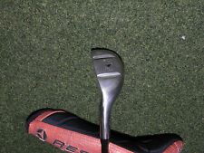 LEFT HANDED TAYLORMADE 18* RESCUE GRAPHITE REGULAR FLEX SHAFT AWESOME GOLF CLUB
