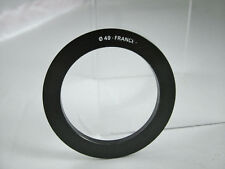 COKIN SERIES A 49MM ADAPTER RING