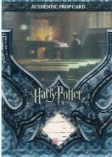 HARRY POTTER 3D SERIES 2 BOOKS FROM PROFESSOR LOCKHART'S CLASS PROP MATERIAL P7