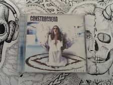 "CONSTRUCDEAD  ""Repent"" (CD) DEATH METAL"