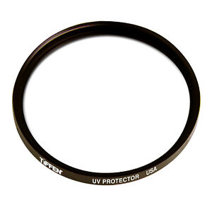 Tiffen 77UVP 77mm UV Protection Filter