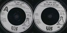 DISCO 45 GIRI    The First Class - Beach Baby / Both Sides Of The Story