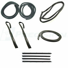 New Precision Weatherstripping Seal Kit / FOR 1982-93 CHEVROLET S10