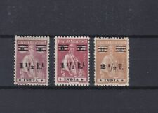 Portugal - Portuguese India Ceres Nice Complete Set MH +++