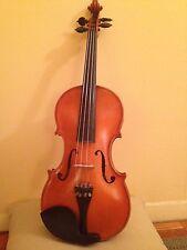 Violin Gorgio Corsini Full Size 4/4