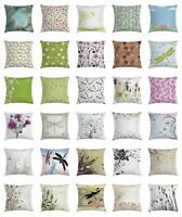 Dragonflies Throw Pillow Cases Cushion Covers Home Decor 8 Sizes Ambesonne