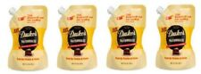 Duke's Real Mayonnaise Pouch 4 Pack