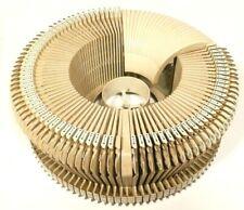 WURLITZER 3560 JUKEBOX part:  MAGAZINE / CAROUSEL for 80 discs / CLEAN CONDITION