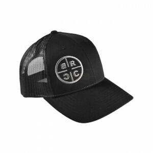 Black Rifle Coffee Reticle Logo Trucker Hat