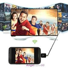 Mini Micro USB DVB-T Digital Mobile TV Tuner Receiver for Android 4.0-5.0
