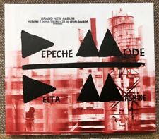 Depeche Mode - Delta Machine - 2 X CD Digibook - 88765460632 - 2013