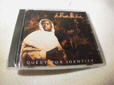 Bhakti - Quest for identity   CD - OVP