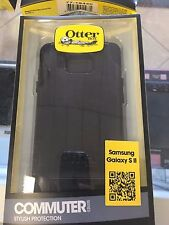 OTTERBOX COMMUTER / SAMSUNG GALAXY S II (R760 & EPIC 4G TOUCH)