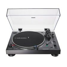 Audio-Technica At-Lp60X Fully Automatic Belt-Drive Stereo Turntable Bundle