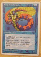 1x -MTG MAGIC LORD OF ATLANTIS ITA
