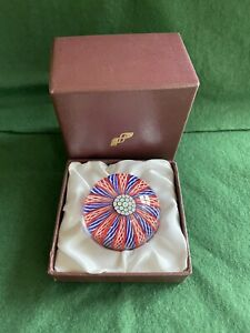 Perthshire Crown Paperweight