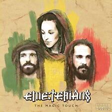 Emeterians - The Magic Touch (NEW CD)