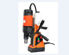 Automatic Magnetic Drilling & Tapping Machine DX-35 35mm Drilling Machine 220V