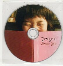 (ET745) Yeogene, Bonnie Gene - DJ CD