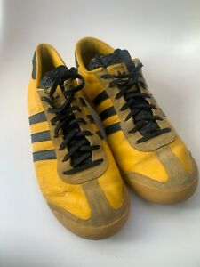 Adidas Kopenhagen  Vintage City Series Men Sneakers Shoes