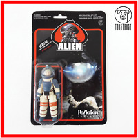 Kane in Nostromo Space Suit Action Figure Alien Collectible Toy Funko ReAction