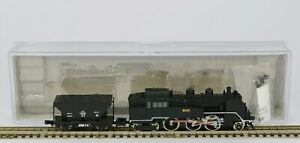 MICRO ACE A7301 N C11 171 STEAM LOCO EXCELLENT RUNNER WITH LIGHT BOXED & MINT