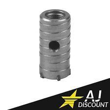 Scie Cloche Trépan TCT 35mm en carbure pour Béton / Brique / Cellulaire