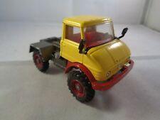 Corgi Toys no.1145 Mercedes Benz Unimog Tractor Unit  Only , Vintage Diecast