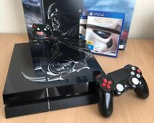 Sony PlayStation 4 Star Wars Battlefront 1TB OFW 4.07 Firmware - Like New PS4