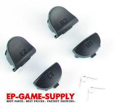 R1 R2 L1 L2 Button Set Springs For PlayStation 4 Ps4 Dualshock Jds-001 Jds-011