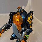 Night Slash Cheetor 100% Complete Deluxe Beast Machines Transformers