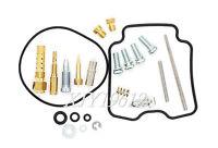 Carburetor Rebuild Kit Repair For Kawasaki KFX400 2003-2006