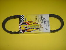 Polaris TXC SS 340 Drive Belt NEW Apollo Gemini Mustang Snowmobile Vintage