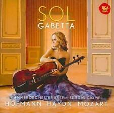 Haydn/Hofmann/Mozart: Cello Concertos - Music