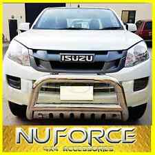 Isuzu DMAX (2012-2017) Nudge Bar / Grille Guard D-MAX