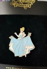Disney Auctions P.I.N.S. - Cinderella Dancing with Birds Le Pin
