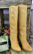 BCBGirls Cowboy (Cowgirl) Boots - Size 6