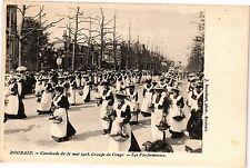CPA Roubaix .- Cavalcade du 31 mai 1903  (193328)