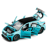 Jaguar I-PACE eTROPHY Battery Electric Zero-emission FIA Formula E 1:32/1:36 NEW
