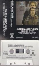 SIMON Y GARFUNKEL  Bridge over troubled water UNIQUE SPANISH   CASSETTE  SPAIN