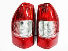 REAR TAIL LIGHT LAMP PAIR FOR ISUZU DMAX D-MAX 2002-2006 03 HOLDEN RODEO DENVER