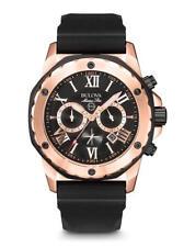Bulova 98b104 Marine Star reloj de pulsera