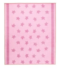 IKEA HIMMELSK Rug, pink,133x160 cm,durable, hardwearing and easy-care,503.567.81