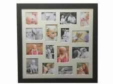 Family & Friends Square Multi-Picture Frames