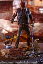 inFAMOUS Second Son PS4 Delsin Rowe Statue Limited Edition #/300 IN STOCK! HTF