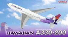 Dragon Wings~Hawaiian Airlines A330-200 ~ N380HA~56285