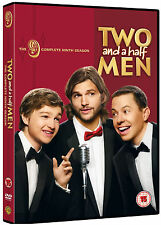 Mon oncle Charlie (Two and a Half Men) Saison  9  NEUF FR